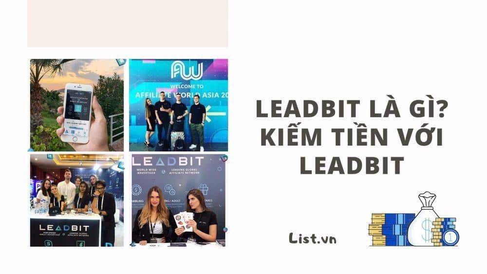 Leadbit Là Gì