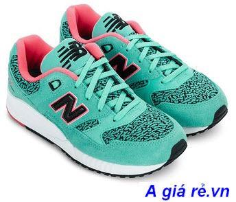 Giày thể thao Sneaker Nữ New Balance
