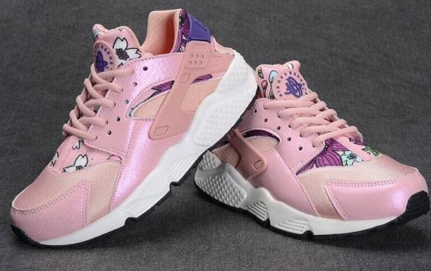 Giày Sneaker Nike Air Pink chính hãng