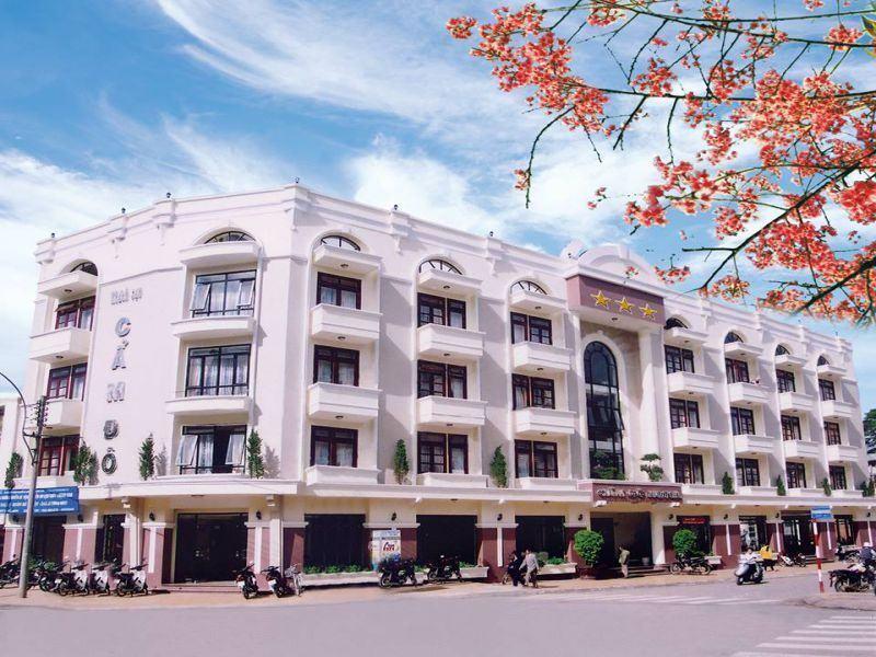 Khách Sạn 3 Sao Giá Rẻ Tại đà Lạt
