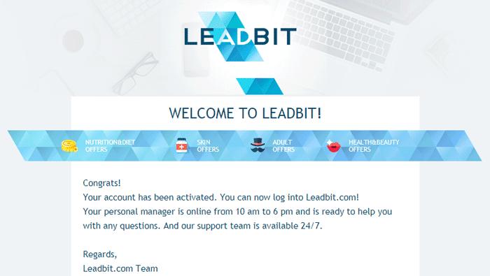 Leadbit là gì? Trang tiếp thị liên kết đáng quan tâm nhất