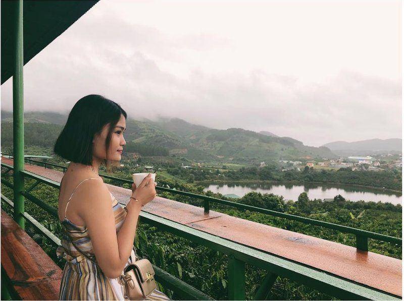 Top 10 cà phê view đẹp tại đà lạt mới nhất 2020