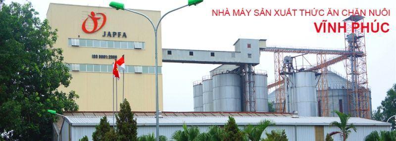 Top 10 công ty thức ăn chăn nuôi uy tín tại Việt Nam