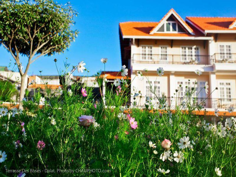 Top 10 khách sạn 4 sao tại Đà Lạt mới nhất 2020