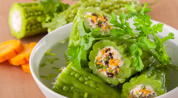 Top 10 món ăn ngày Tết không thể thiếu