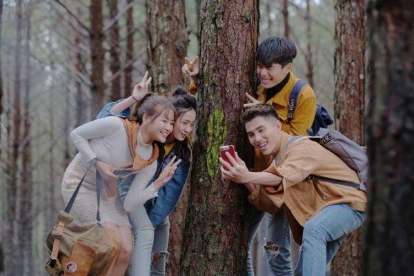 Top 5 phim hay quay tại Đà Lạt