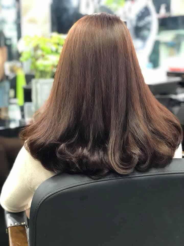 Top 7 tiệm làm tóc chất tại sài gòn không nên bỏ lỡ