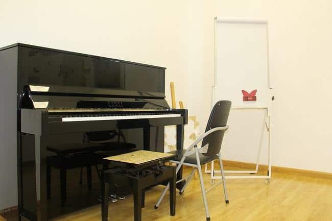 Việt Thương Music 369 là Top Trung tâm dạy đàn piano tốt nhất tại TP. Hồ Chí Minh