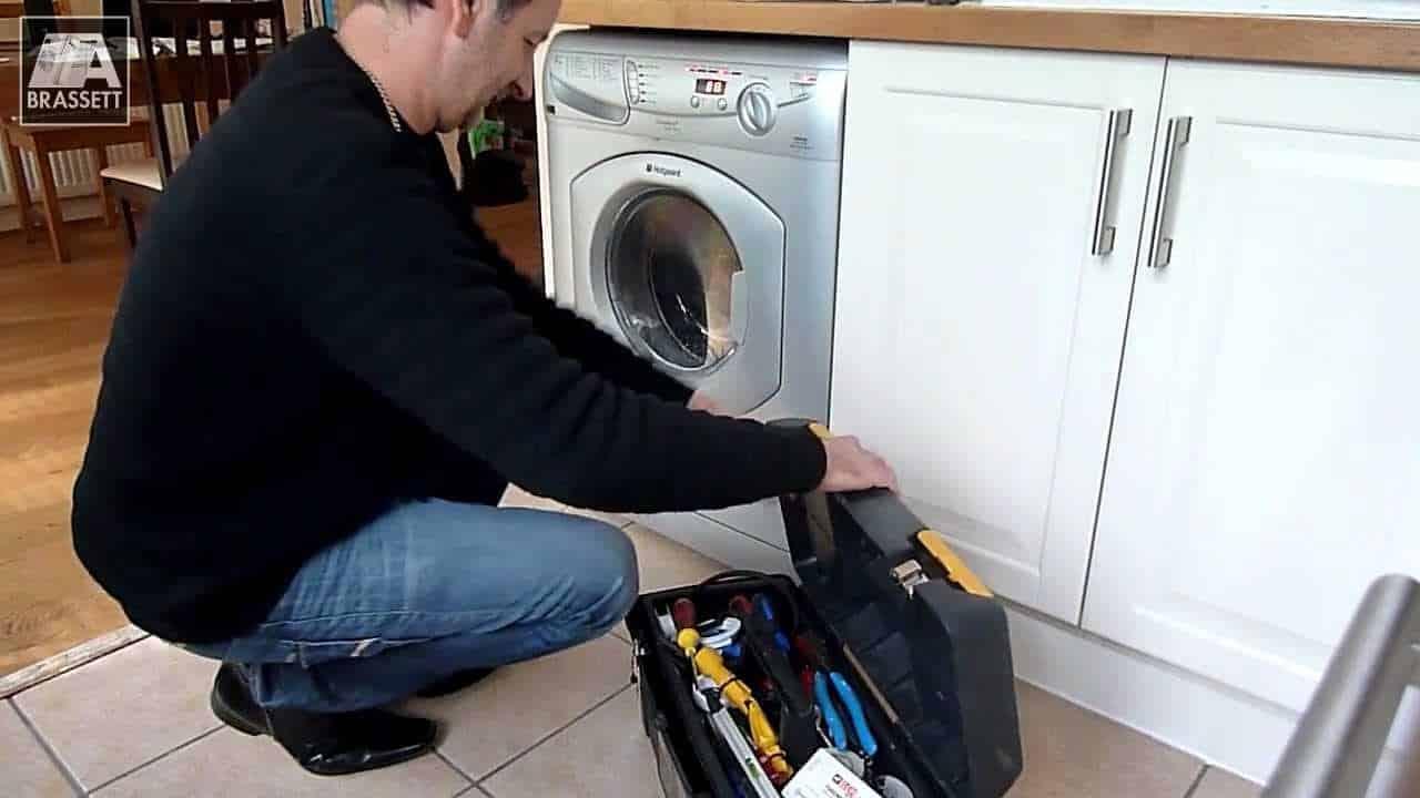 Sửa máy giặt tại Huế Minh Khơ
