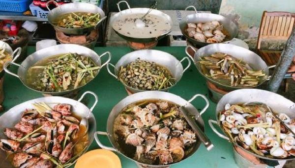 Kết quả hình ảnh cho quán nhậu đường Phạm Văn Đồng