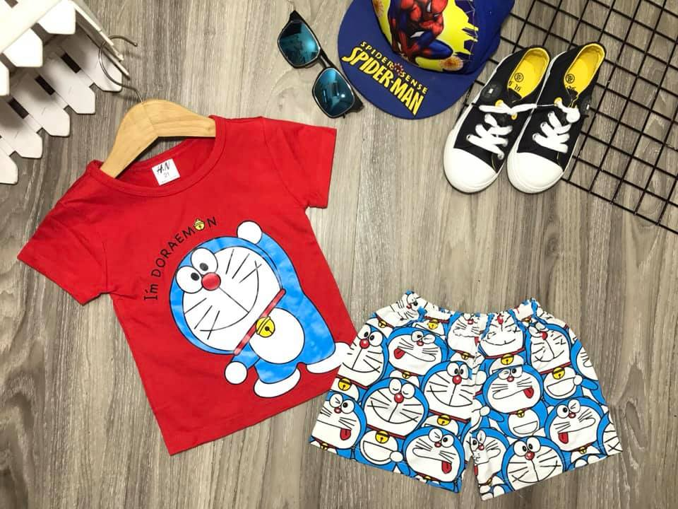 Top 13 shop bán quần áo trẻ em đẹp nhất tpHCM