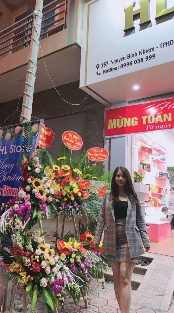 HL Store phân phối các sản phẩm uy tín