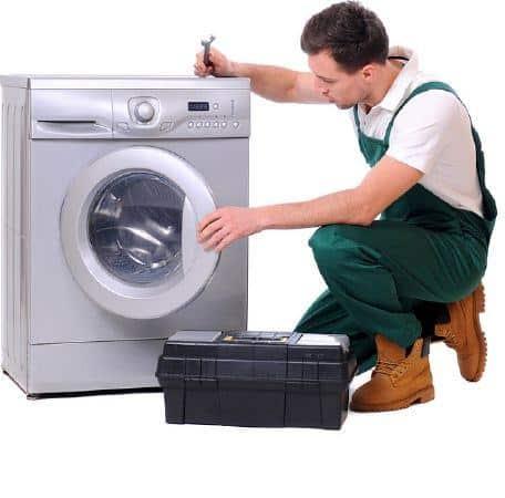 Sửa máy giặt tại Huế - List.vn