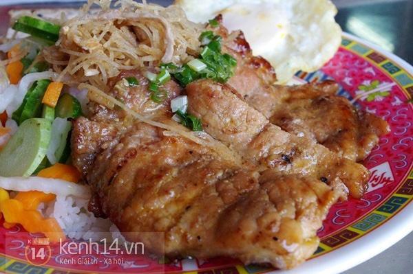 Sài Gòn: Khám phá hàng cơm tấm ngon ở Gò Vấp 1