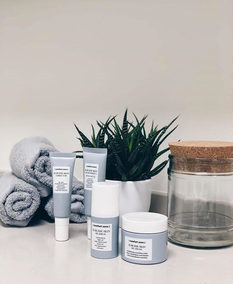 Skincare with CECE