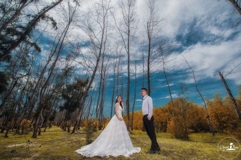 Studio Chụp ảnh đẹp Bình Phước