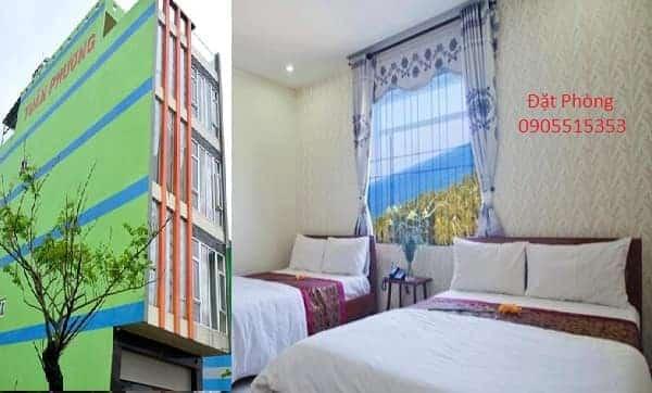 Tuấn Phương hotel