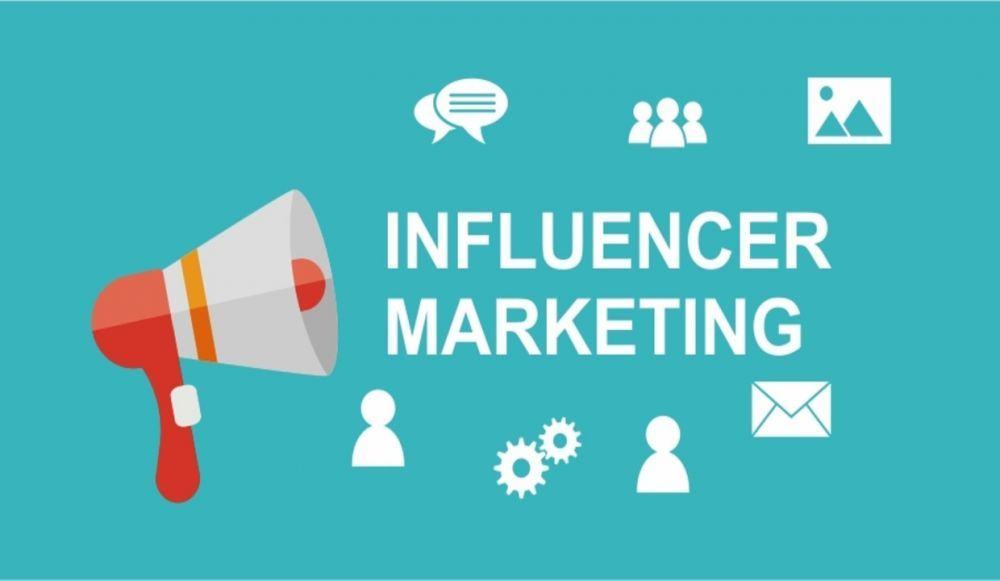 Xu Hướng Influencer Marketing
