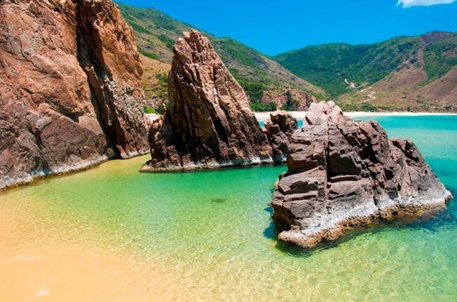 Những điểm du lịch nhất định phải check in khi đến Bình Định