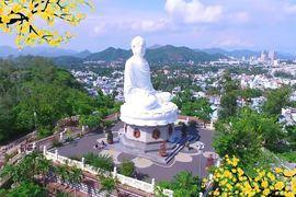 Tour Nha Trang - Đảo Khỉ Tết Nguyên Đán 2020