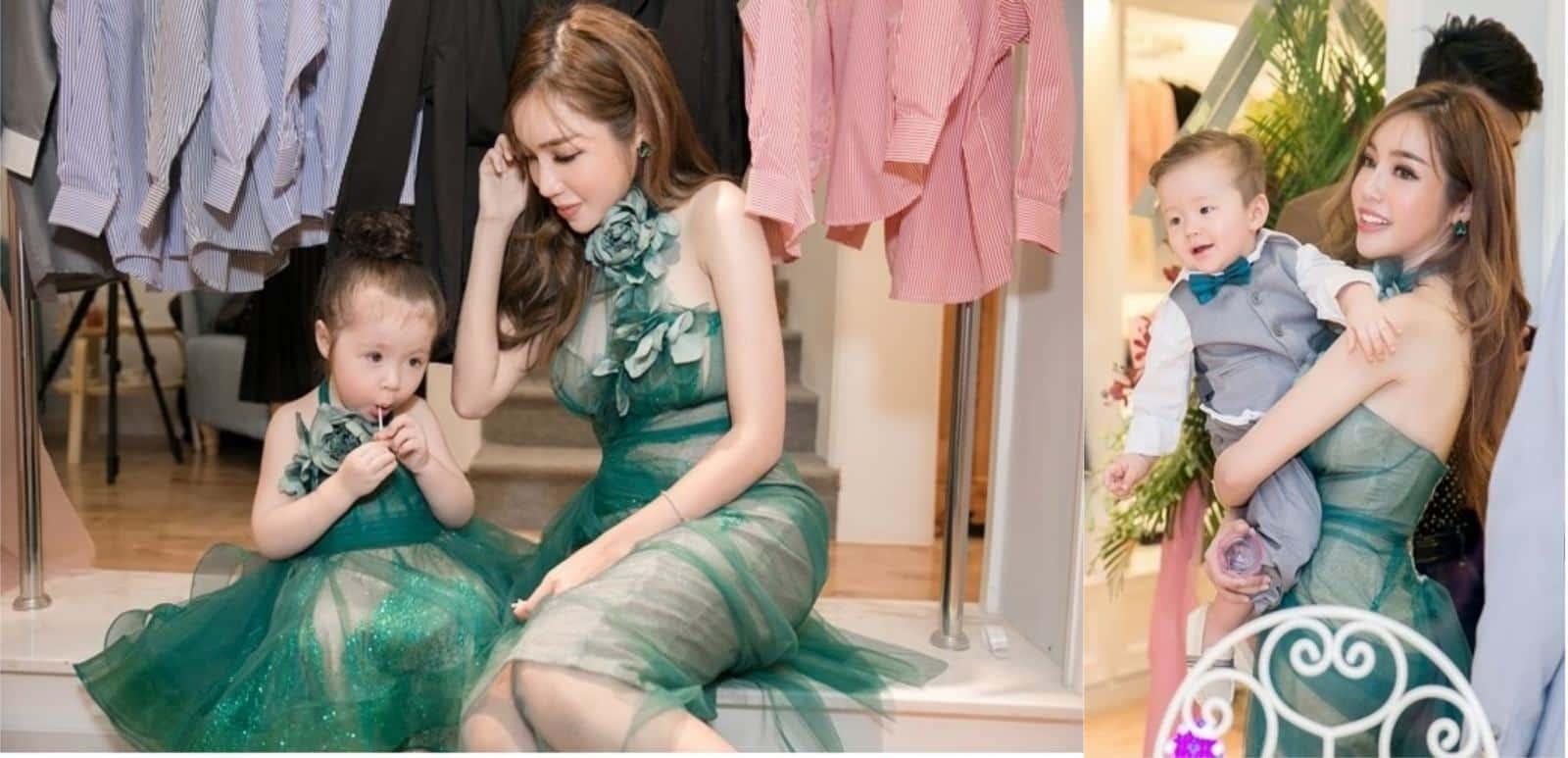 Shopping cạn ví với 10 shop thời trang nổi tiếng của sao Việt tại TP.Hồ Chí Minh