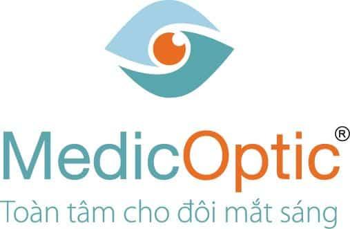 Kết quả hình ảnh cho Trung tâm phẫu thuật khúc xạ Medic Optic
