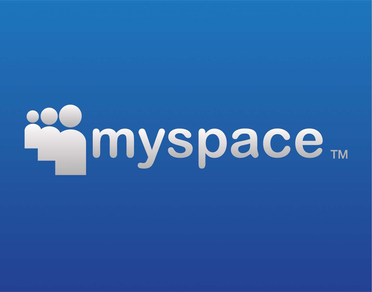 Kết quả hình ảnh cho MYSPACE