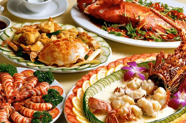 Địa chỉ ăn hải sản ngon tại Đà Nẵng