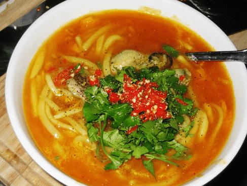 Địa chỉ ăn bánh canh cá lóc tại Đà Nẵng