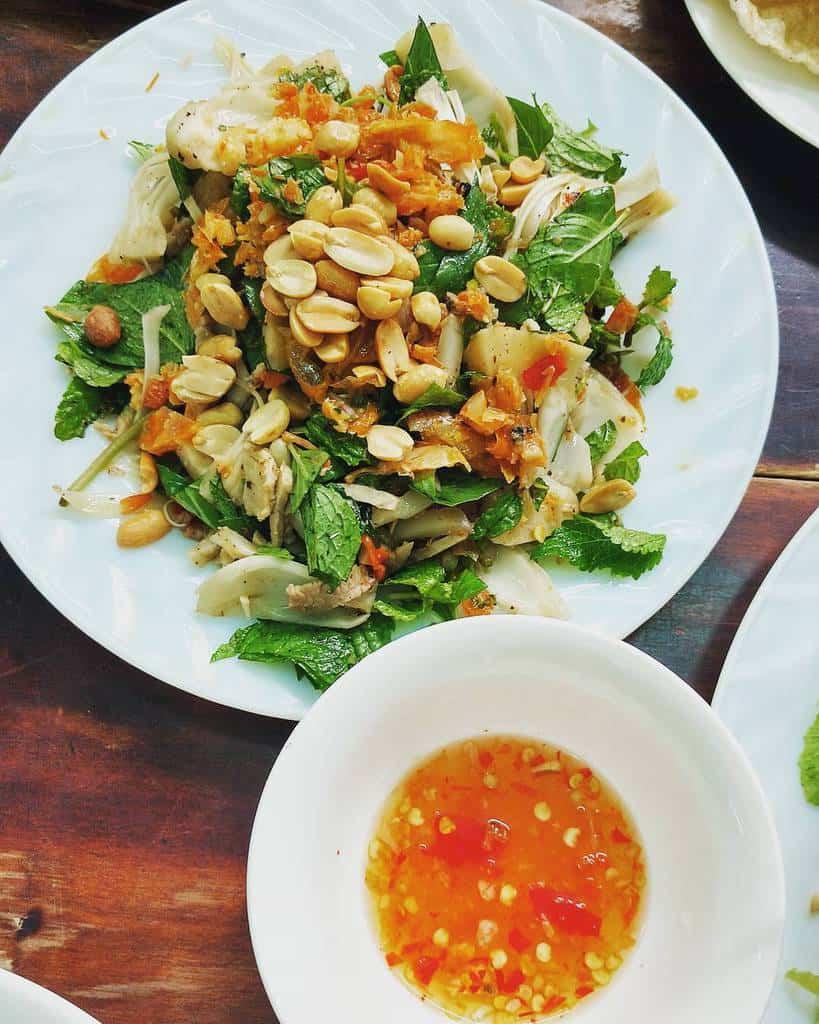 Cầm 100k ăn hết các quán ăn ngon Đà Nẵng nức tiếng – bạn có dám thử?