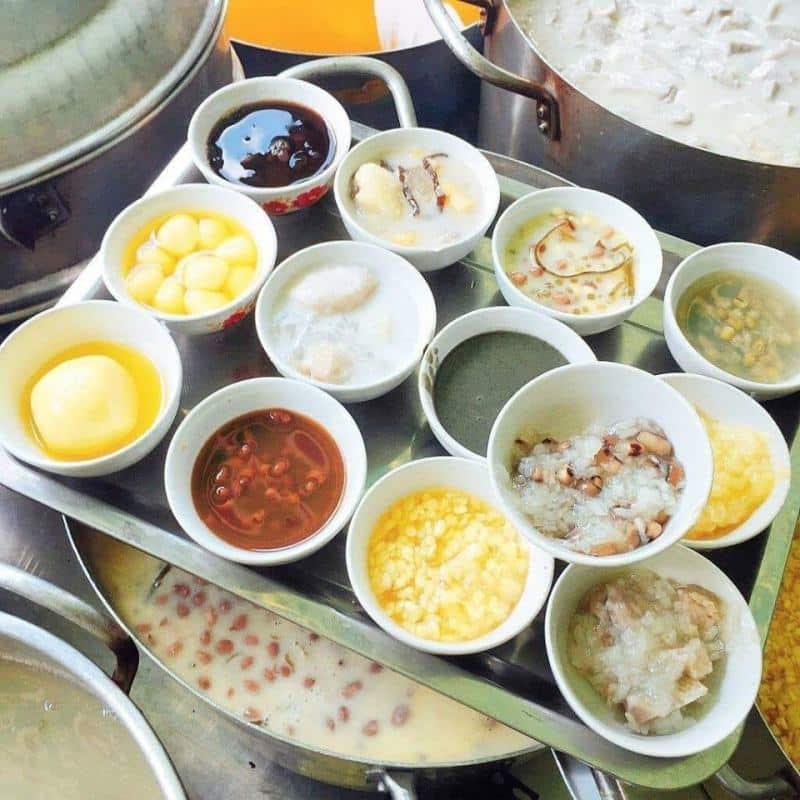 Chè Khánh Vy