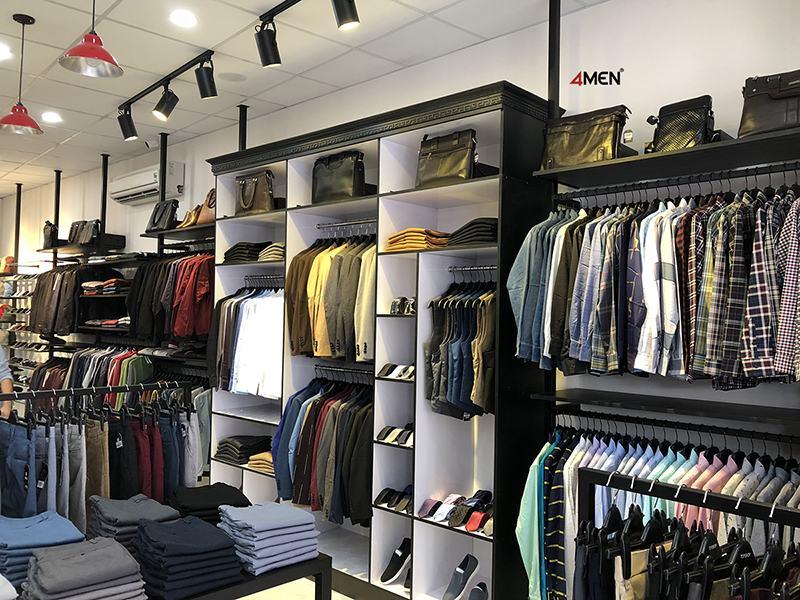 Những kinh nghiệm kinh doanh shop quần áo năm 2019 - Phần mềm quản ...