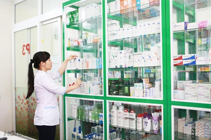 Nhà thuốc Việt