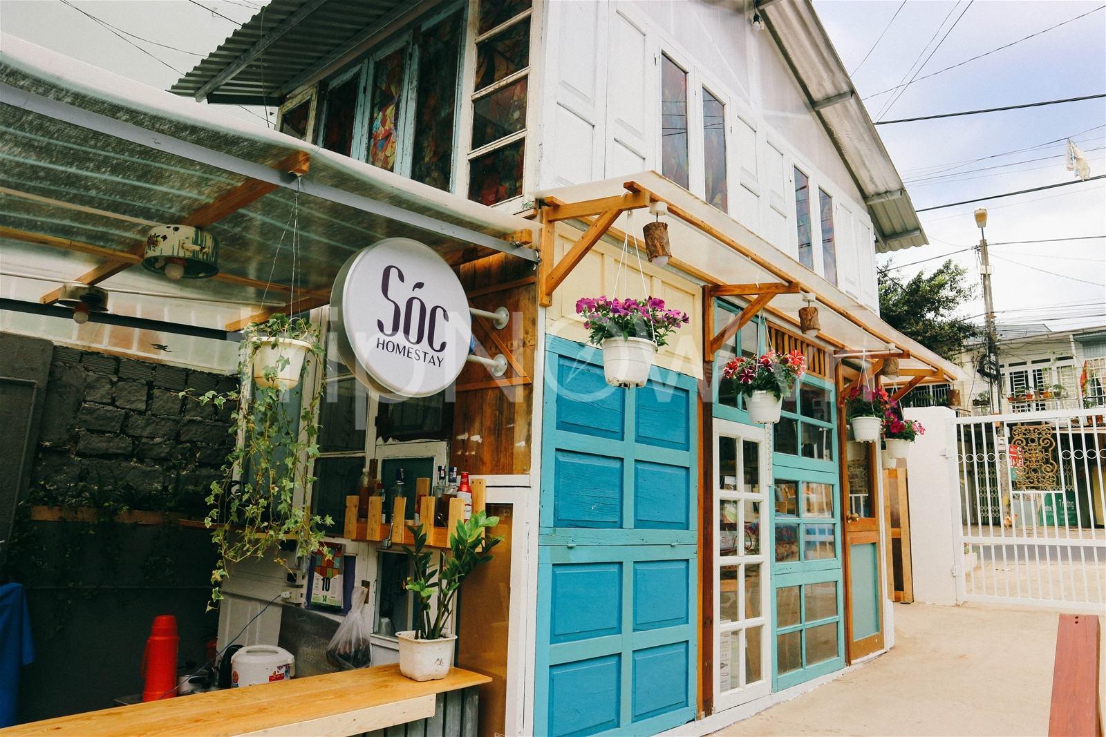 review homestay Đà Lạt