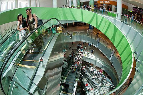 vivo-city-singapore