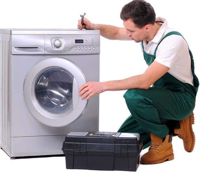 Dịch Vụ Sửa Máy Giặt 3