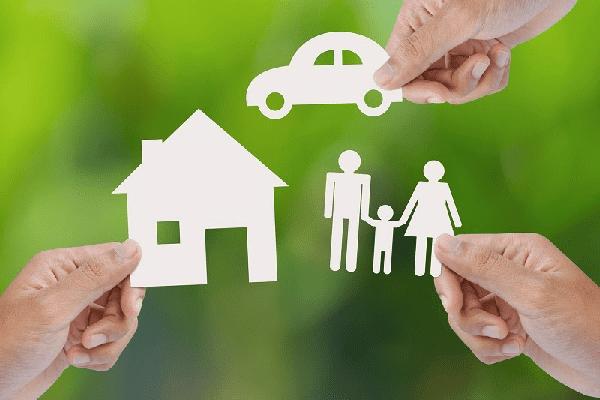 Bảo hiểm nhân thọ mang lại sự an tâm cho bạn và gia đình
