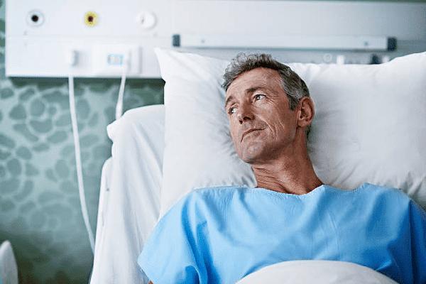 Trong trường hợp bị bệnh công ty bảo hiểm sẽ hỗ trợ chi trả tiền điều trị