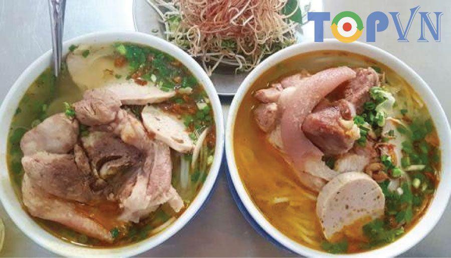 Những địa điểm ăn Uống ở Tân Bình 2