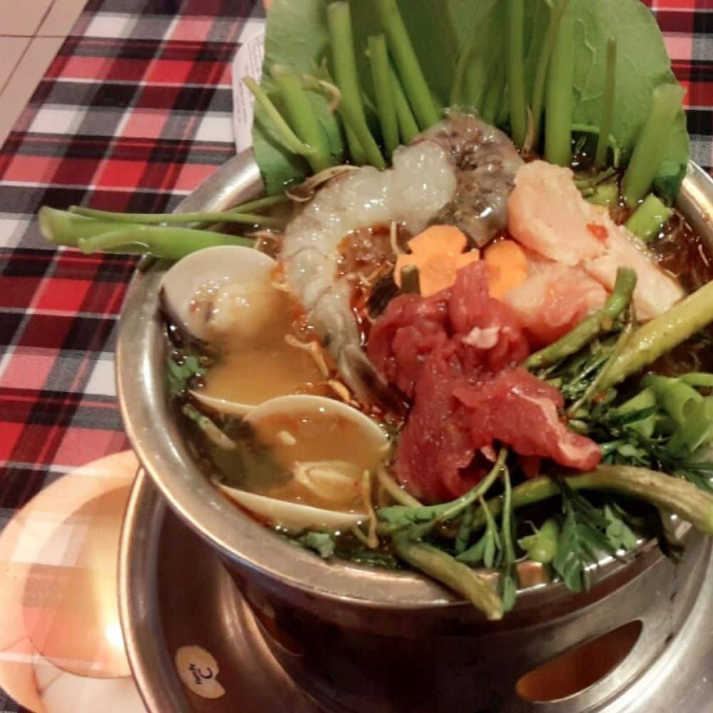Những địa điểm ăn Uống ở Tân Bình 3
