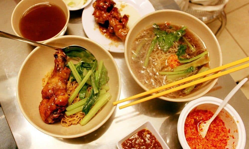 Những địa điểm ăn Uống ở Tân Bình 4