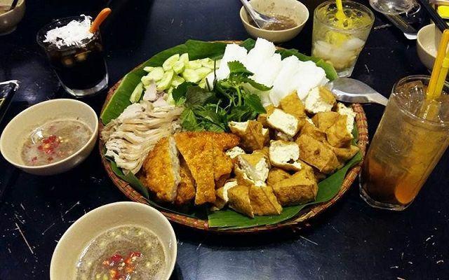 Những địa điểm ăn Uống ở Tân Bình 5
