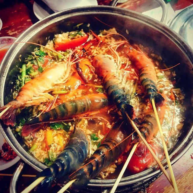 Những địa điểm ăn Uống ở Tân Bình 6