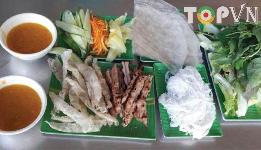 Những địa điểm ăn Uống ở Tân Bình 8