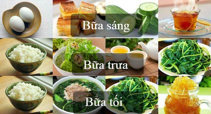 Sư Dung Thuc Don Giam Can Thay Vi Nhin An