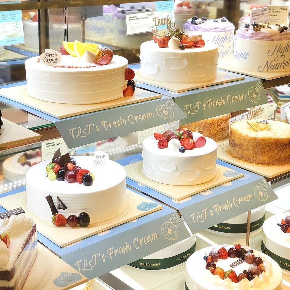 TOUS1 min - Top 9 tiệm bánh sinh nhật ngon nhất tại Hà Nội