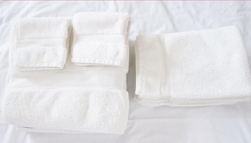 Top 7 Công ty cung cấp khăn khách sạn uy tín, giá rẻ nhất - Toplist.vn
