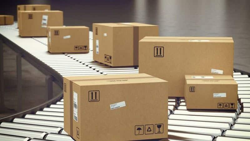 Tùy vào mỗi loại hàng hóa sẽ có quy cách đóng gói riêng