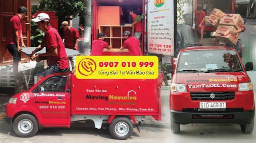 Vận Tải Xá Lợi là dịch vụ chuyển nhà TPHCM giá rẻ và chuyên nghiệp nhất