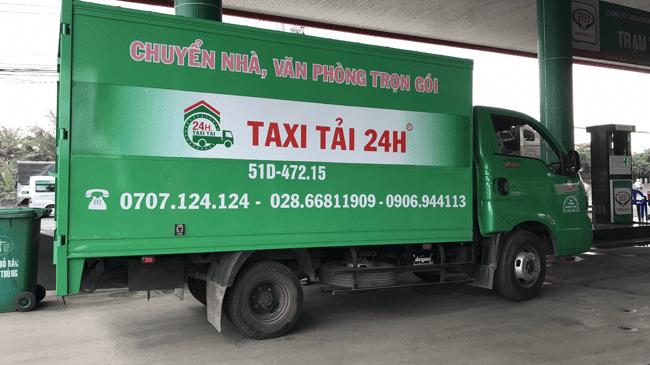 Vận Tải Quốc Tế 24H là đơn vị cung cấp dịch vụ chuyển nhà trọn gói tại TPHCM